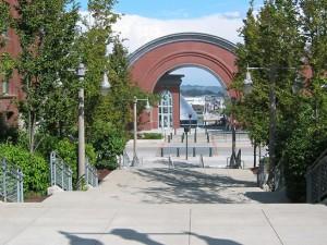 UW Tacoma Campus – Phase 1
