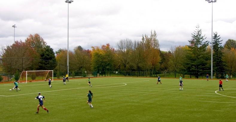 Grasslawn Park Phase I Soccer