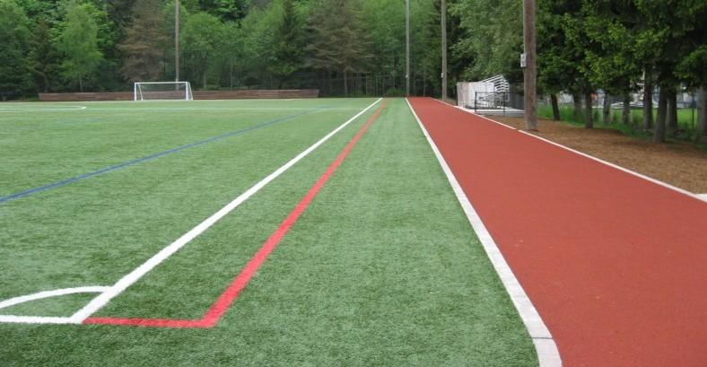 Wilburton Hill Track & Soccer