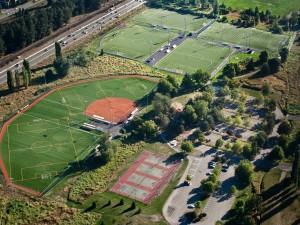 Marymoor Sports Complex