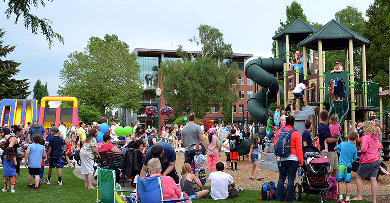 Pioneer Park Opening - 0013 - Cropped