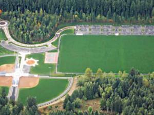 Lake Stevens Community Park