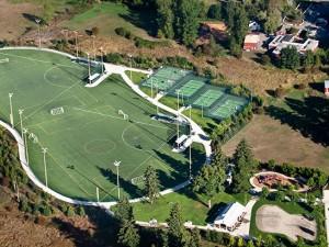 Perrigo Park