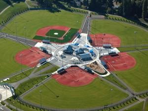 Regional Athletic Complex (RAC)