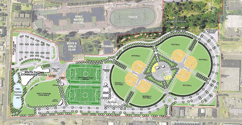 SERA-Campus-Master-Plan-2
