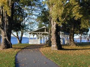 Sunnyside Beach Park
